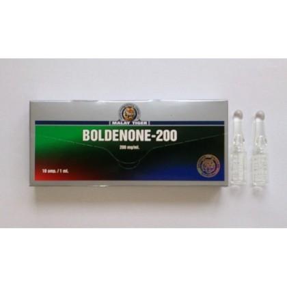 Boldenon MT 200mg/amp