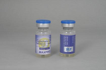 Cypionat British Dragon 200mg/ml (10ml)