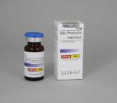 Genesis Mix steryd zastrzyki 250mg/ml (10ml)