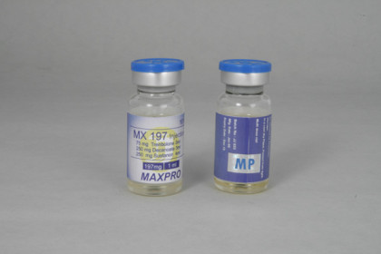 MX 197mg/ml (10ml)