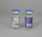 Nandrolone decanoate Max Pro 250mg/ml (10ml)