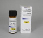 Oxandrolon tabletki 10mg (100 tab)