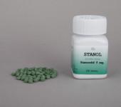 Stanol 5mg (200 tab)
