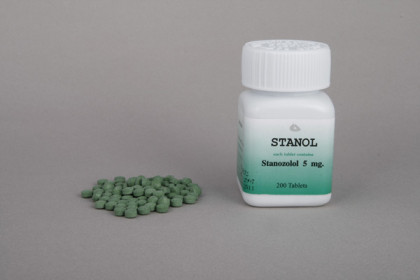 trenbolon w tabletkach