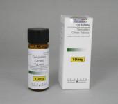 Tamoxifen Citrat tabletki 10mg (100 tab)
