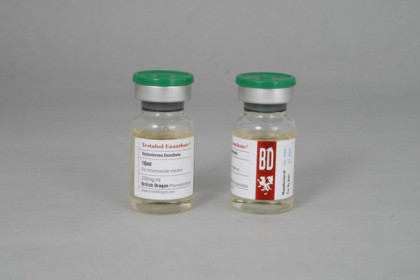 Testabol Enanthate 250mg/ml (10ml)