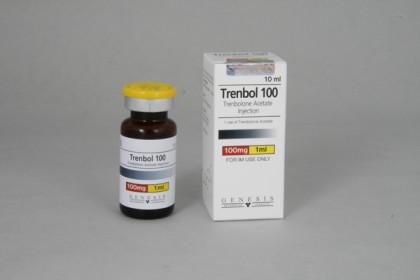 Trenbol 100mg/ml (10ml)