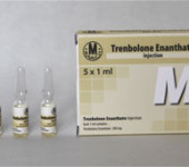 Trenbolon Acetat March 100mg/amp